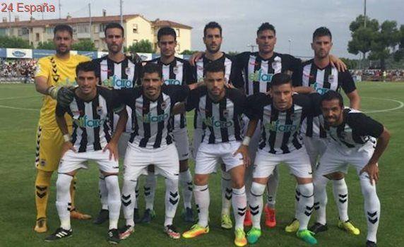 El Badajoz logra el ascenso y vuelve a Segunda B cinco años después