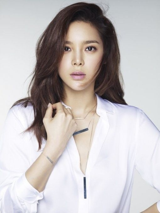 Park Si Yeon Is Expecting Her Second Child
