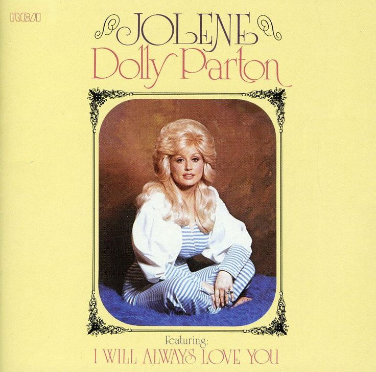 Dolly Parton - Jolene on Limited Edition 180g LP