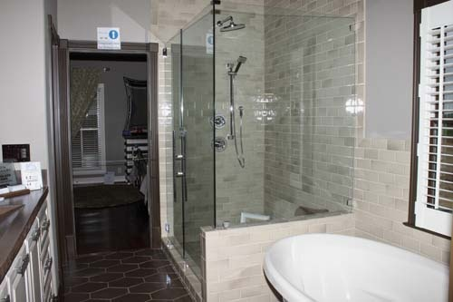 Master Bath Ideas For The Home Pinterest Bath Ideas