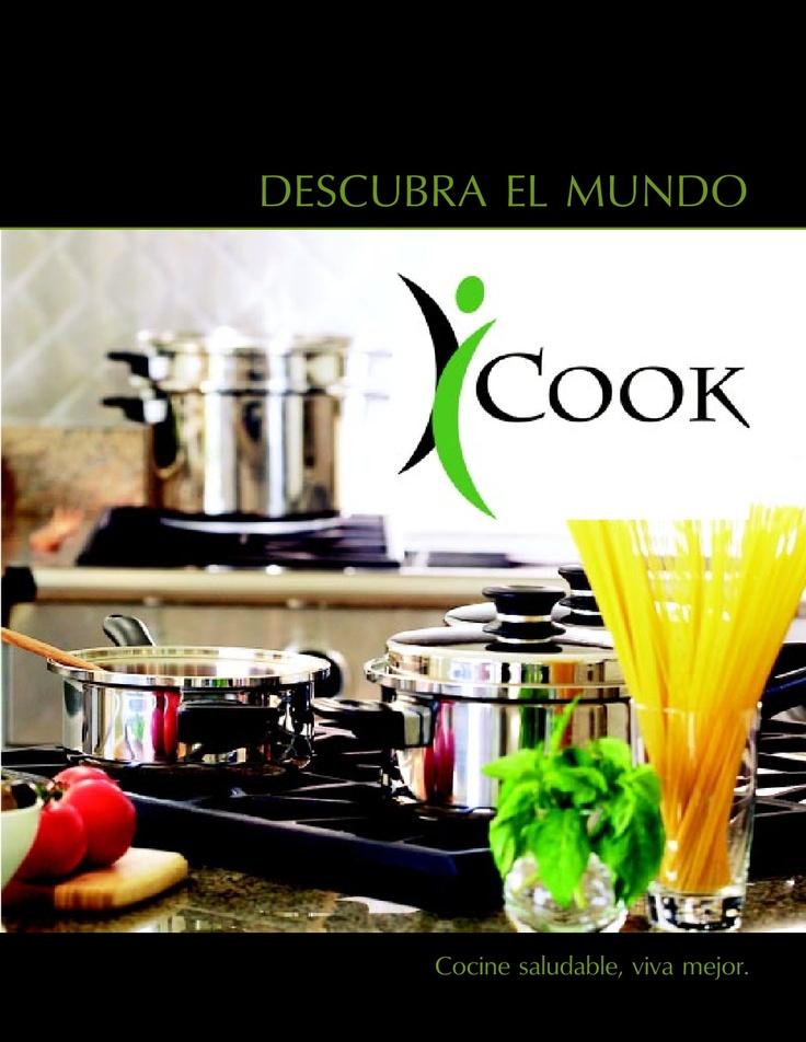 i-cook-bateria-de-cocina by Jose Miguel Milton Sangalo via Slideshare