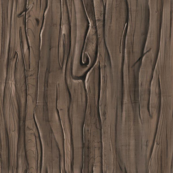 Jesse's Art Sauce: Hand Painted Seamless Wood Texture