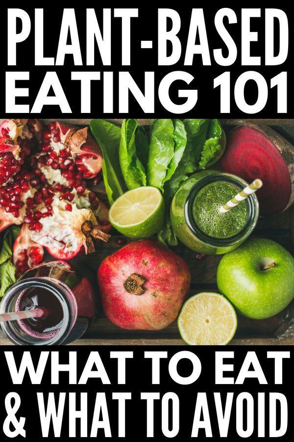 Plant Based Diet Meal Plan For Beginners 21 Day Kickstart Guide