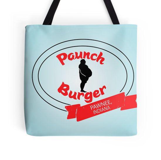 paunch burger, Pawnee, Indiana