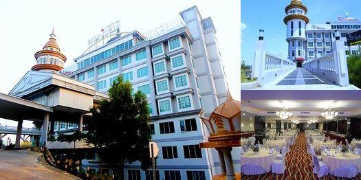 Horison Ultima Hotel Batam