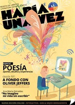 www.revistahabiaunavez.com  FREE children's book & lit. magazine.  Downloadable and interactive, bursting with content!