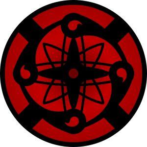 All the Mangekyou Sharingan | File:Divine Mangekyō Sharingan ShounenSuki.svg - Narutopedia, the ...