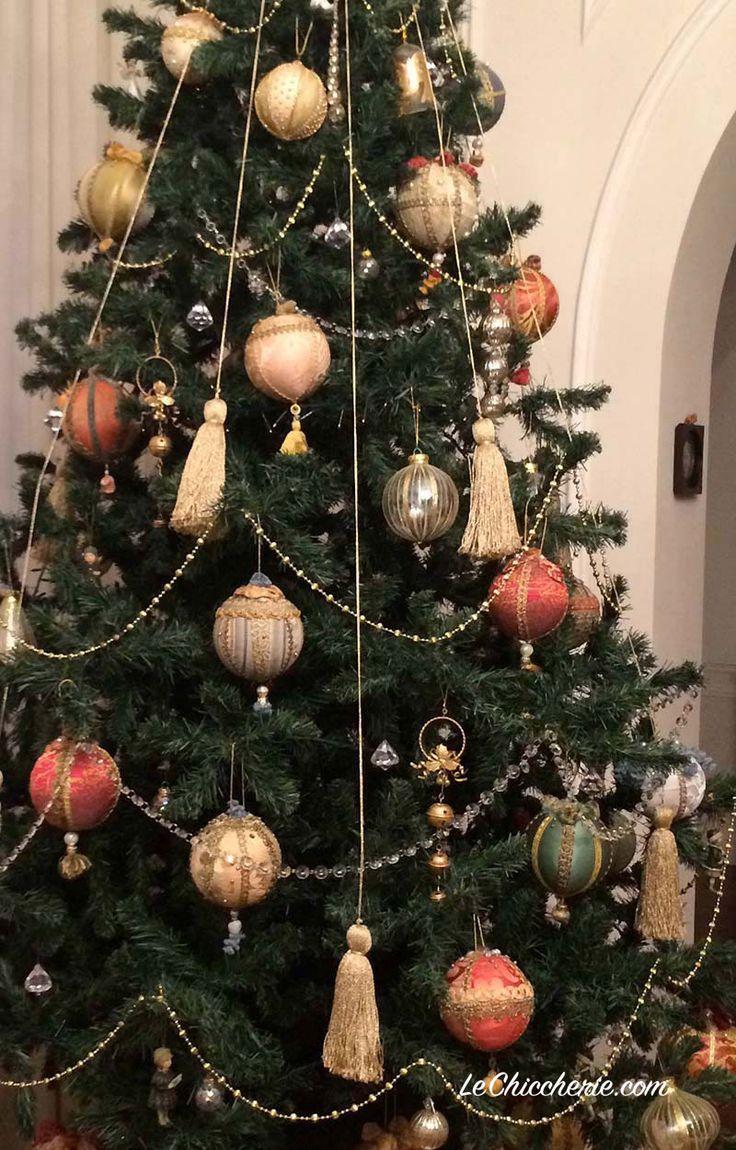 Quale stile avrà il vostro albero di Natale?