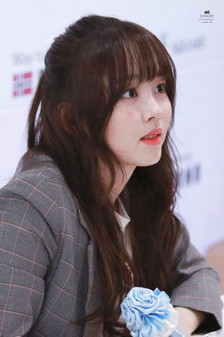 KimSoHyun 170916 SKONO Fansign Event