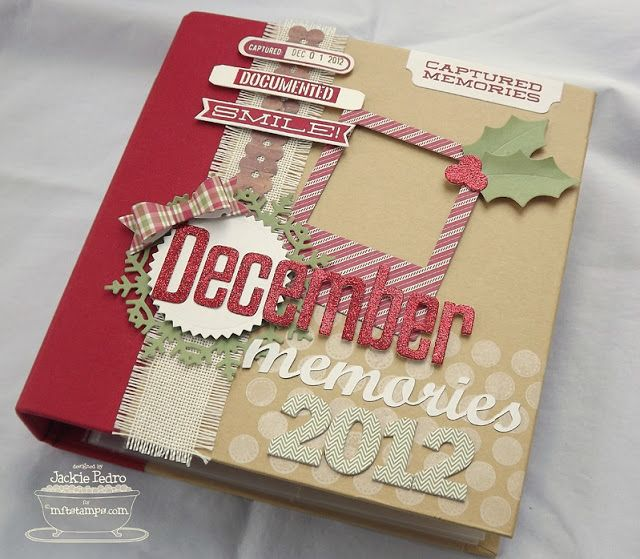 Great for our new 3 ring binder. Great Christmas album