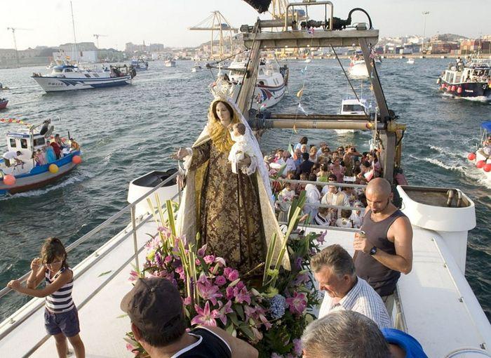 VIRGEN DEL CARMEN   12452_cartagena-16th-july-virgen-del-carmen_1_large