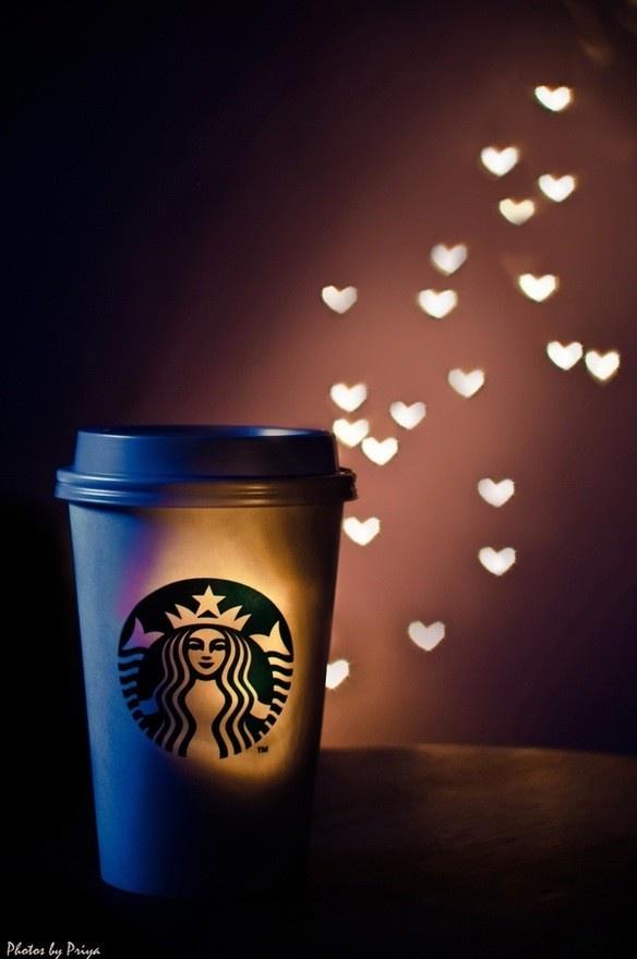 Starbucks Love <3