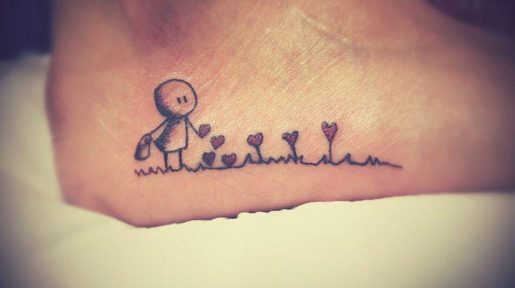 Chi semina amore...