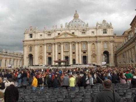 Üzent Ferenc pápa - http://hjb.hu/uzent-ferenc-papa.html/