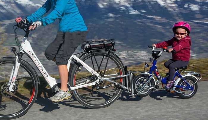 The 7 Best Tandem Bike Attachment July 2020 Sportsly Tandem Bike Tandem Bike Trailer Bike