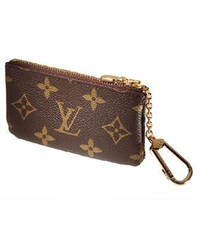 louis vuitton key fob - Google Search