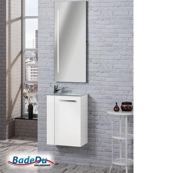 Spectacular Fackelmann RONDO Badm bel Set G ste WC versandkostenfrei kurze Lieferzeit Kompetente Beratung