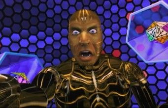 The Lawnmower Man is Coming to VR as an Original Multi-Episode Series