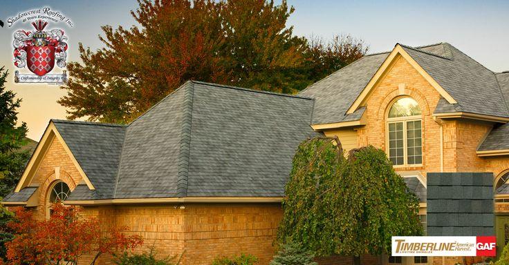Best 8 Best Shadowcrest Roofing Gaf Images On Pinterest 400 x 300
