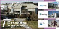 """Angewandte Informatik (M.Sc.)   Technische Universität Kaiserslautern Der konsekutive Masterstudiengang """"Angewandte Informatik"""" führt die Studierenden in einem Bereich der Informatik (""""Informatik-Vertiefung"""" genannt) und dessen Umsetzung in einem """"Anwendungsbereich"""" an den Stand der Forschung heran. Neben der Befähigung der Studierenden, in diesem Bereich Informatiksysteme entwickeln zu können, werden sie in die Lage versetzt, dem Stand der Forschung zu folgen."""