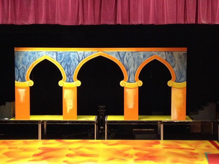 Aladdin palaces                                                                                                                                                                                 More