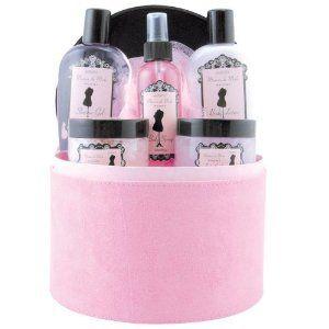 Bath Gift Set Maison de Mode - Peony by Gloss!. $38.41