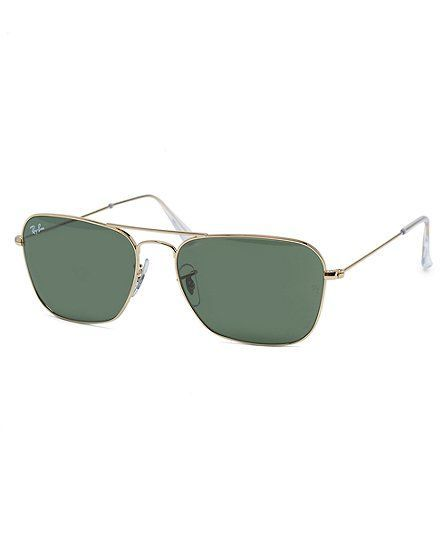 625f7397eaf Ray-Ban Caravan Sunglasses - Brooks Brothers