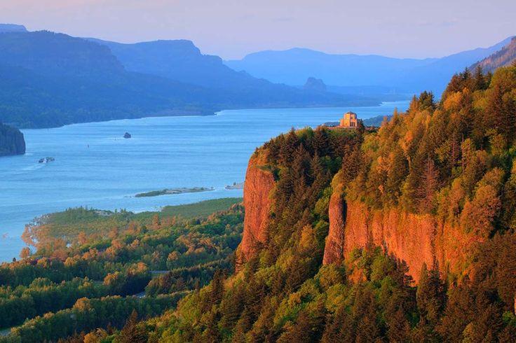 Top five alternative river cruises | Qantas Travel Insider