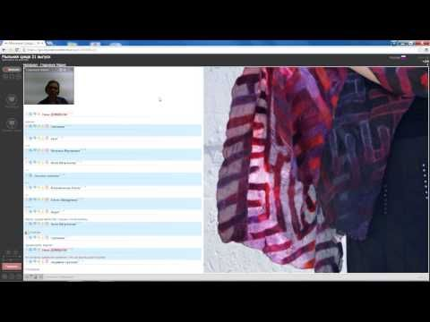 Мыльная среда, выпуск 21. Встреча с Марией Гладченко. (г.Москва) - YouTube