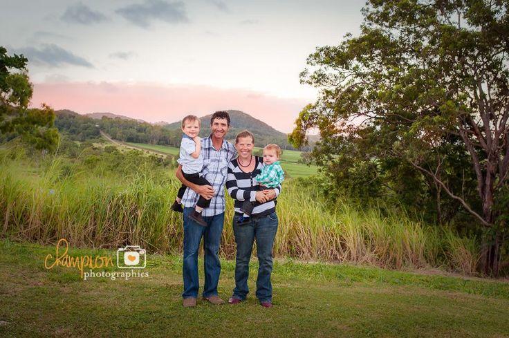 Family Love :) #familyshoot #2littleboys #ChampionPhotographics Mackay Qld