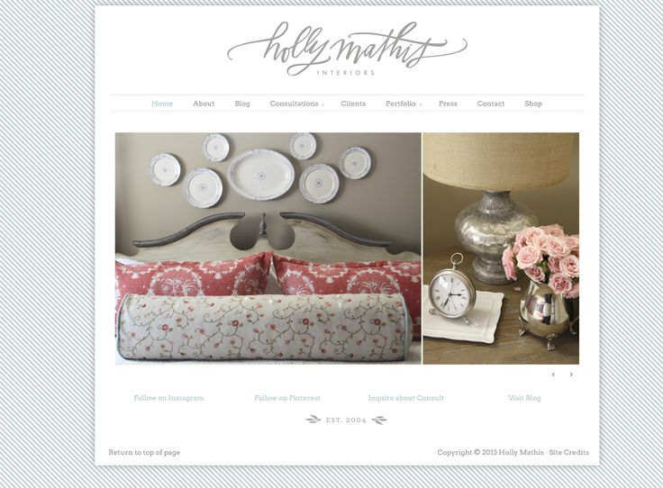** like this website design, layout, colors, etc..