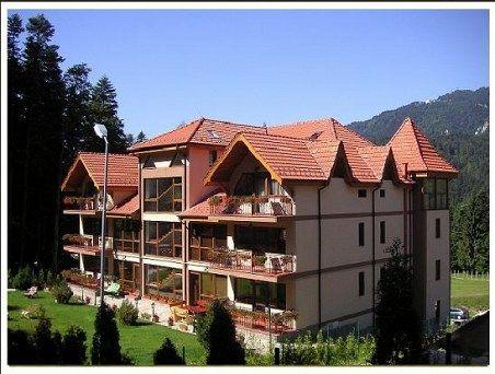 Oferta Rusalii 2014 - Sinaia - Hotel Cumpatu 4* | Rusalii