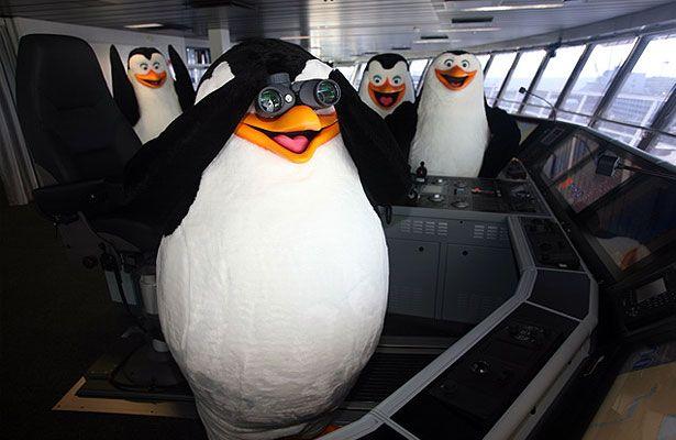 Preparativos para un crucero con niños
