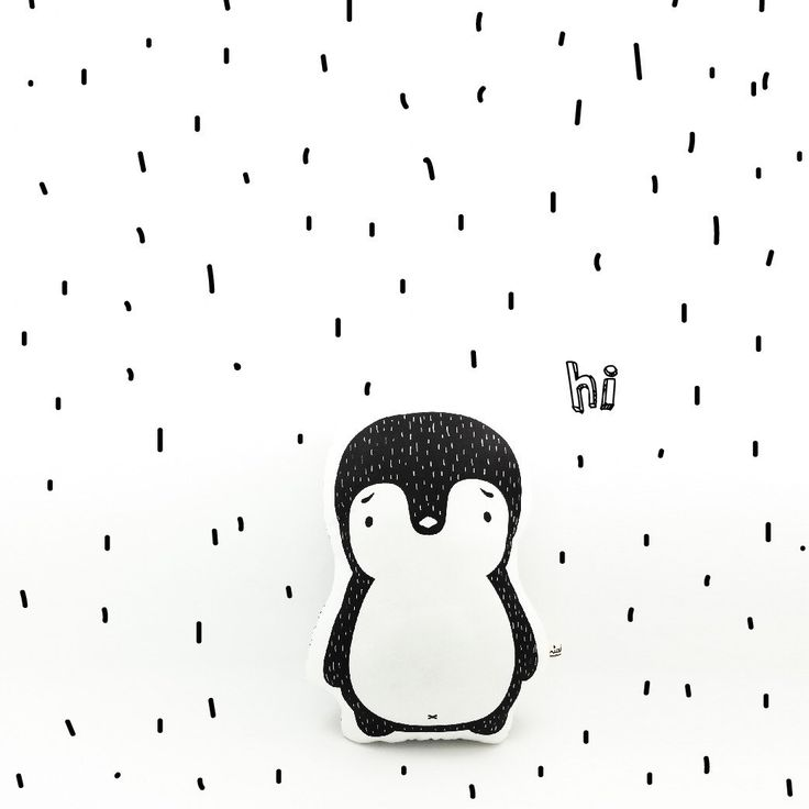 Little penguin is waiting for you to bring him home!