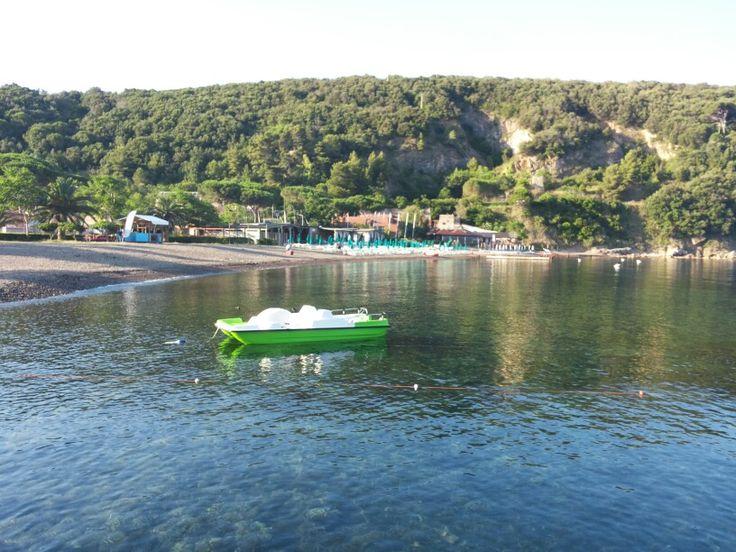 Elba - Bagnaia. Giugno 2015