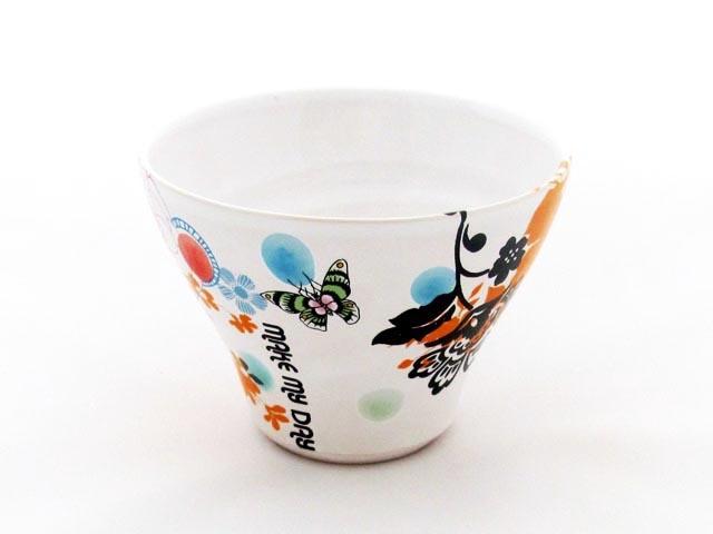 Heidi Hirengen webshop - Kaffekopp  coffee cups decals ceramics