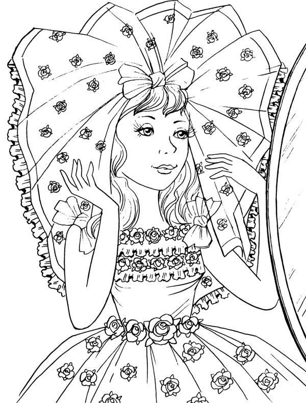 Pretty Girls Coloring Pages Plex Coloring Pages For 10 To 12 Year Old Girls Print Witch Coloring Pages Easy Coloring Pages Coloring Pages