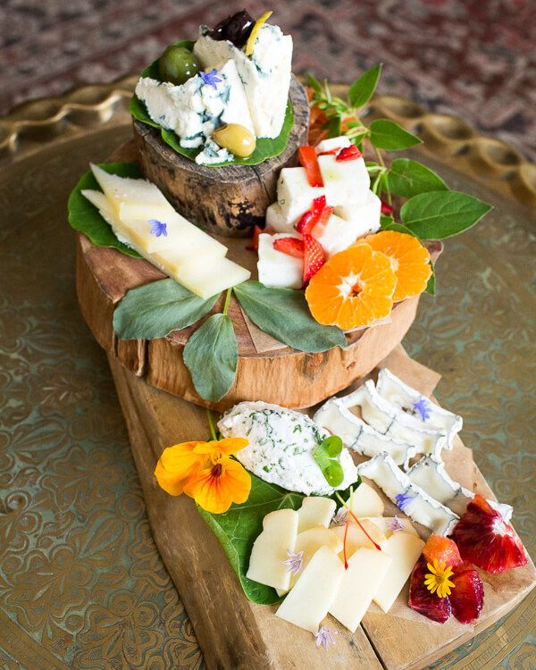 17 best images about cheese board on pinterest ina Ina garten appetizer platter