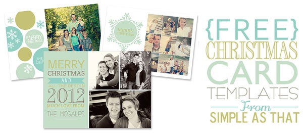 free digital Christmas card designs: Card Templates, Christmas Photo Cards, Holidays Cards, Free Christmas, Free Printable, Diy Christmas Cards, Xmas Cards, Cards Templates, Christmas Printable