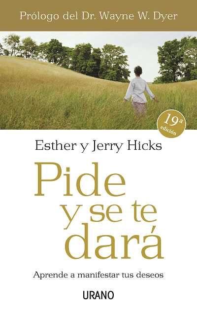 Pide y se te dará // Esther Hicks // CRECIMIENTO PERSONAL