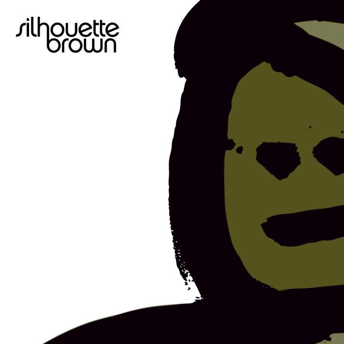 Silhoutte Brown cover art