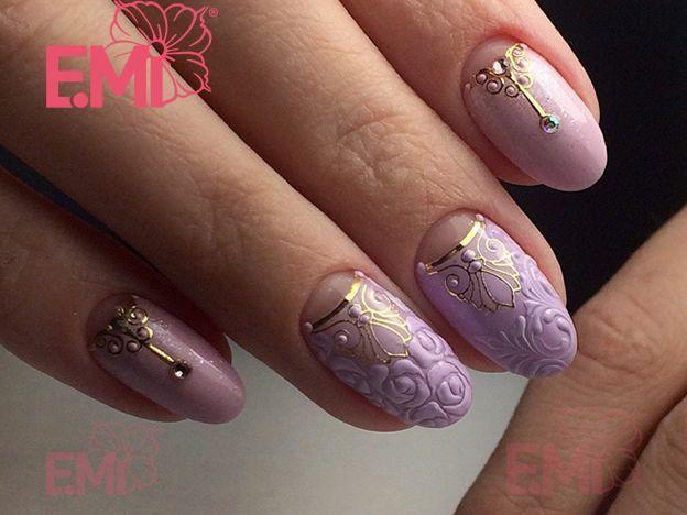أظافر فن الأظافر أبو ظبي التدريب يطور مهاراتك الرئيسية في الأظافر رسومات الاظافر الجديدة طلاء ا Nail Art Designs Simple Nail Art Designs Diy Nail Designs