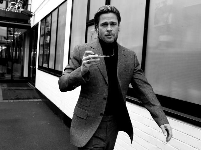 Brad Pitt Black And White Hd Wallpapers Wallpaper Hd Celebrities 4k Wallpapers Images Photos And Background Brad Pitt Greg Williams Brad Pitt Pictures