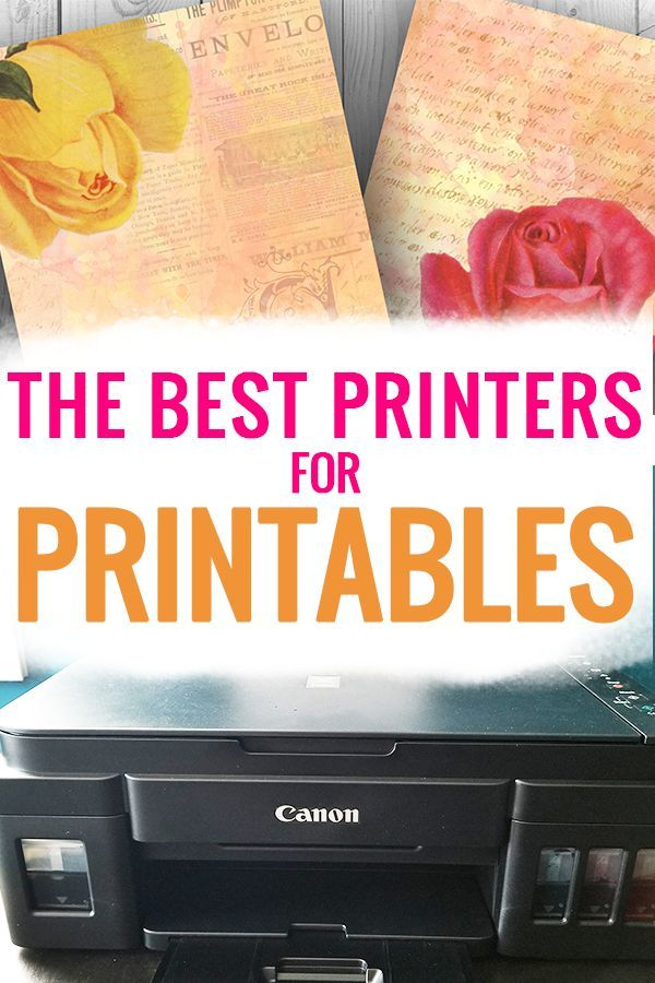 photograph relating to Printable Printers named Ideal Printers for Printables Artwork and Junk Publications Suitable