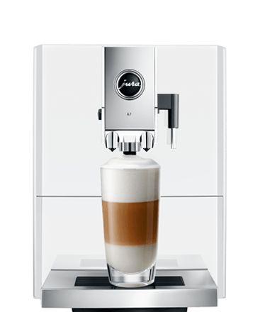 Νέα, αυτόματη μηχανή καφέ Jura A1 – Συμπαγής κομψότητα για τους αληθινούς λάτρεις του καφέ! Read More: http://www.solino.gr/wordpress/νέα-αυτόματη-μηχανή-καφέ-jura-a1-συμπαγής-κ/
