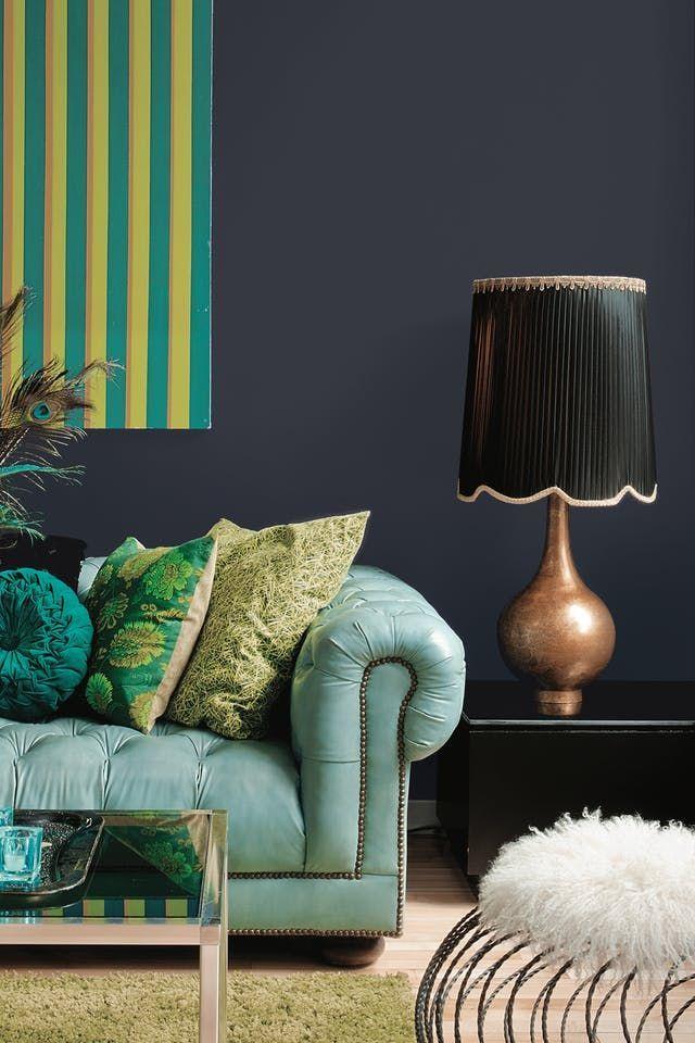 These 2018 Color of the Year Predictions Are as Bold as Can Be