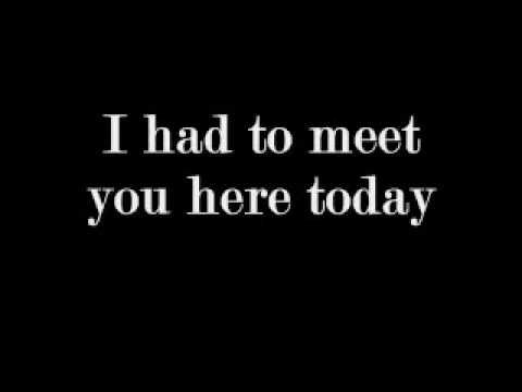 Kiss and Say Goodbye, Manhattan (Lyrics) - YouTube     <3 always loved this song!