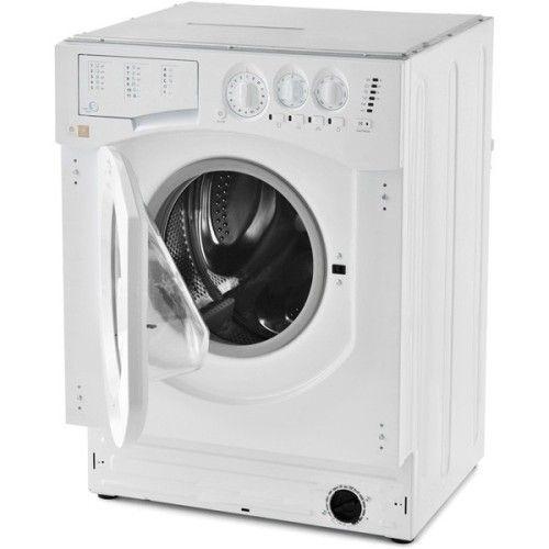 Hotpoint-Ariston AWM108 Elöltöltős mosógépek