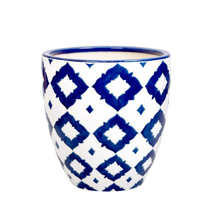 Doniczka ceramiczna Ta'ppa