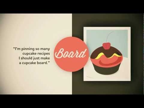 Pinterest made easy.... brilliant video!